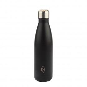 KEEP IT Black Matte Edition Ανοξείδωτο Θερμός 500ml