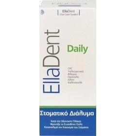 ELLADENT Daily Mouthwash Στοματικό Διάλυμα για Καθημερινή Χρήση 500ml