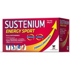 MENARINI Sustenium Energy Sport 10 Φακελίσκοι