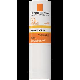 LA ROCHE POSAY Anthelios XL Stick Zone Αντηλιακό σε Μορφή Στίκ για Ευαίσθητες Ζώνες Χωρίς Άρωμα SPF50+ 9gr