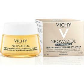 VICHY Neovadiol Κρέμα Ημέρας για την Επιδερμίδα στην Εμμηνόπαυση 50ml