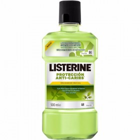 LISTERINE Cavity Protection 500ml