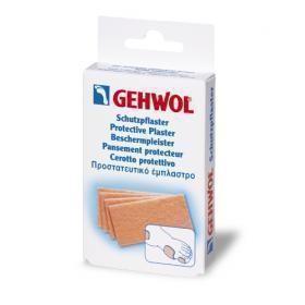 GEHWOL Protective Plaster Προστατευτικό Έμπλαστρο Ποδιού 4τμχ