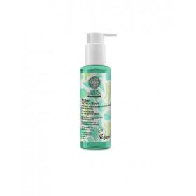 BEREZA SIBERICA Professional Polar White Birch Purifying & Balancing Face Peel Τζέλ-Πίλνινγκ για Καθαρισμό & Εξισορρόπηση για Λιπαρή και Ακνεϊκή Επιδερμίδα 145ml