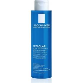 LA ROCHE POSAY Effaclar Astringente Στυπτική Λοσιόν Καθαρισμού με Μικροαπολεπιστική Δράση 200ml