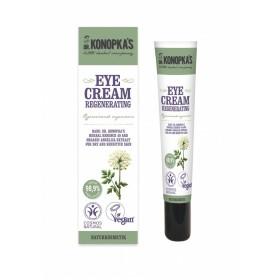 DR. KONOPKA'S Eye Cream Regenerating Κρέμα Αναζωογόνησης για τα Μάτια για Ξηρές και Ευαίσθητες Επιδερμίδες 20ml