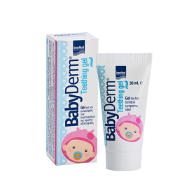 INTERMED Babyderm Teething Gel 30ml