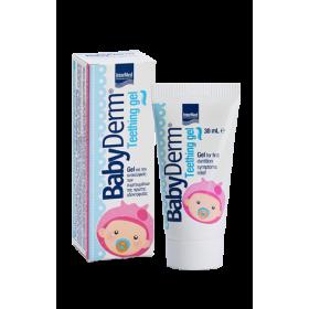 INTERMED Babyderm Teething Gel 30ml