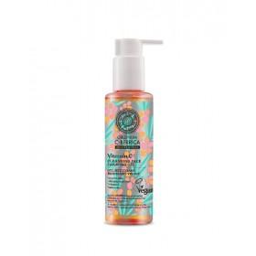 OBLEPIKHA C-BERRICA Professional Vitamin C Cleansing Face Foaming Gel Καθαριστικό Τζέλ Προσώπου για Όλους τους Τύπους Επιδερμίδας 145ml