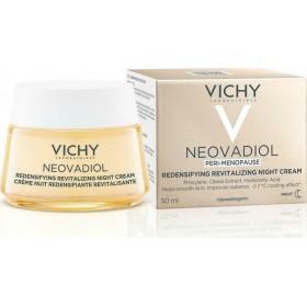 VICHY Neovadiol Κρέμα Νύχτας για την Επιδερμίδα στην Περιεμμηνόπαυση 50ml