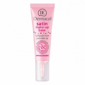 DERMACOL Satin Smoothing Make Up Base 10ml