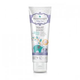 PHARMASEPT Baby Care Liquid Powder Βρεφική Κρέμα Σώματος με Φυσική Πούδρα 150ml