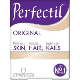VITABIOTICS Perfectil Original 30 tabs