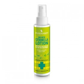 PHARMASEPT No-Bite Citronella Lotion Προστατευτική Αντικουνουπική Λοσιόν για Όλη την Οικογένεια 100ml