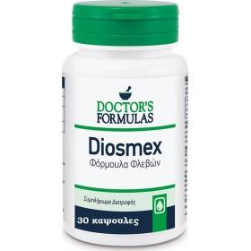 DOCTOR'S FORMULAS Diosmex 30 caps