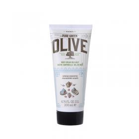 KORRES Olive Γαλάκτωμα Σώματος Θαλασσινό Αλάτι 200ml