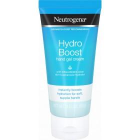 NEUTROGENA Hydro Boost Hand Gel Cream Ενυδατική Κρέμα Χεριών σε Μορφή Gel 50ml
