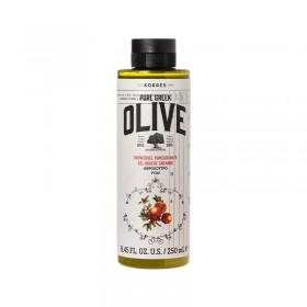 KORRES Olive Αφρόλουτρο Ροδι 250ml