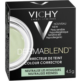 VICHY Dermablend Colour Corrector Neutralises Redness Πράσινο Χρώμα 4,5g