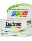 CENTRUM A-Zinc (EC3) 60 Ταμπλέτες