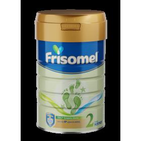 FRISOMEL 2 Γάλα σε Σκόνη 2ης Βρεφικής Ηλικίας απο τον 6ο Μηνα 400gr