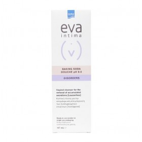 EVA Intima Baking Soda Douche pH 9.0 Disorders Καθαριστικό Κόλπου με Σόδα 147ml