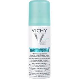 VICHY Deodorant Αποσμητικό Σπρέι Κατά της Έντονης Εφίδρωσης & των Σημαδιών 125ml