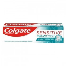 COLGATE Sensitive Instant Relief Οδοντόκρεμα για Ευαίσθητα Δόντια 75ml