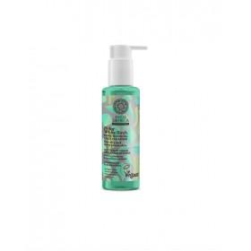 BEREZA SIBERICA Professional Polar White Birch Pore-Refining Face Cleanser Καθαριστικό Τζέλ Προσώπου Μείωσης Πόρων για Λιπαρή και Ακνεϊκή Επιδερμίδα 145ml