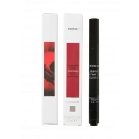 KORRES Άγριο Τριαντάφυλλο Illuminating Concealer για Άμεση Λάμψη 2ml