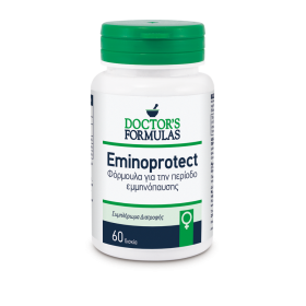 DOCTOR'S FORMULAS Eminoprotect 60 δισκία