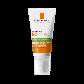 LA ROCHE POSAY Anthelios XL Dry Touch Gel-Cream Anti-Shine SPF50+ 50ml