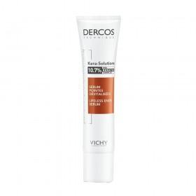 VICHY Dercos Kera-Solutions Serum Lifeless Ends Ορός Μαλλιών για Ταλαιπωρημένες Άκρες 40ml