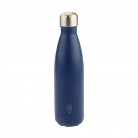 KEEP IT Blue Matte Edition Ανοξείδωτο Θερμός 500ml