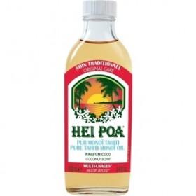 HEI POA Tahiti Monoi Oil Coconut 100ml