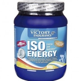 WEIDER Iso Energy Λεμόνι 900gr