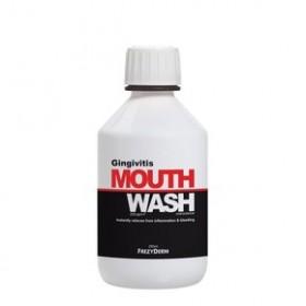 FREZYDERM Gingivitis Mouthwash 250ml