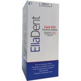 ELLADENT Care 012 Στοματικό Διάλυμα 250ml