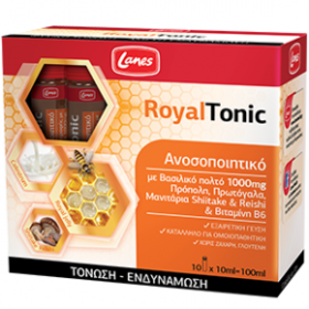LANES RoyalTonic 10x10ml