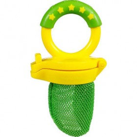 MUNCHKIN Fresh Food Feeder Green 5019090110877, 6m+