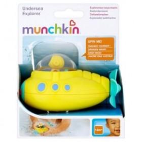 MUNCHKIN Undersea Explorer – Υποβρύχιος Εξερευνητής 12m+