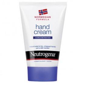 NEUTROGENA Hand Cream - Κρέμα Χεριών με Άρωμα 75ml