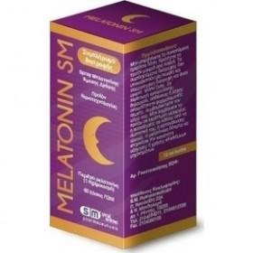 SM PHARMACEUTICALS Melatonin Spray 12ml