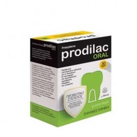 FREZYDERM Prodilac Oral 30 Μασώμενες ταμπλέτες