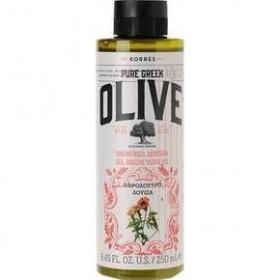 KORRES Olive Αφρόλουτρο Λουίζα 250ml