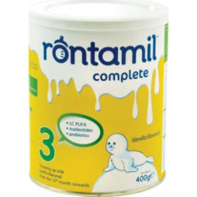 RONTAMIL 3 Γάλα σε σκόνη 400gr